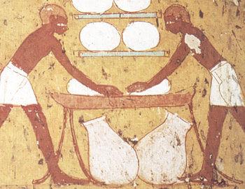 Le pain, un aliment fermenté de soixante siècles (au moins)