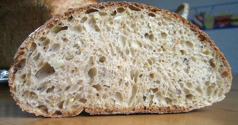 Découvrons le slow bread
