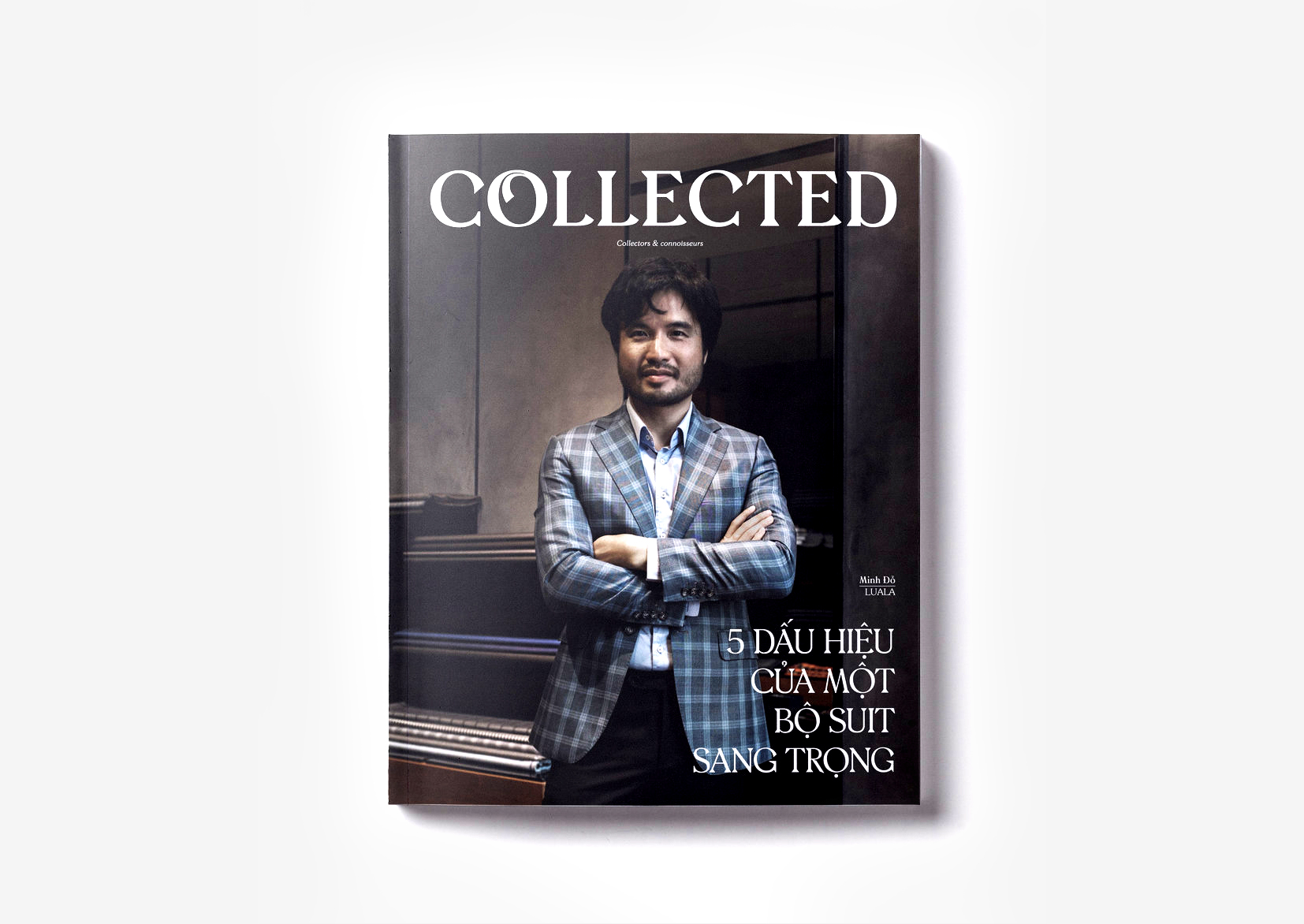 collected