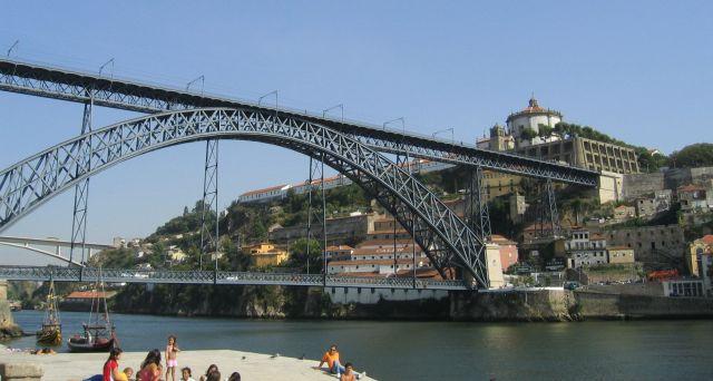 Ponte Dom Luis