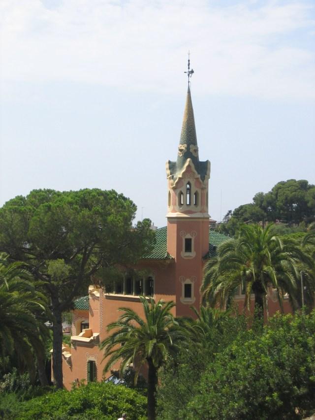 Casa Museu Gaudi