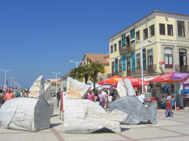 Promenade Furadouro