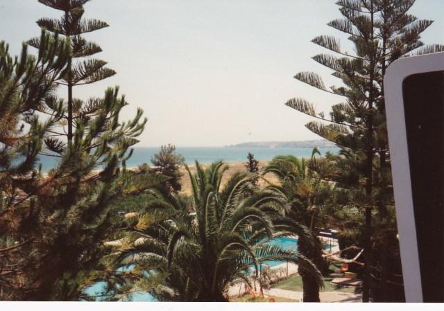 Hotel Aqua Meia Praia