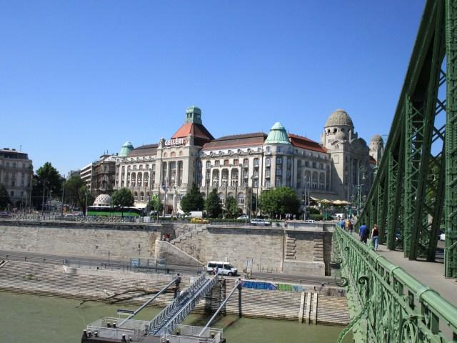 Gellert-Hotel