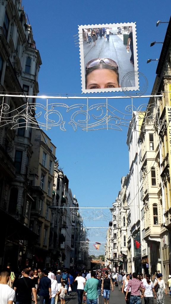 İstiklâl Caddesi