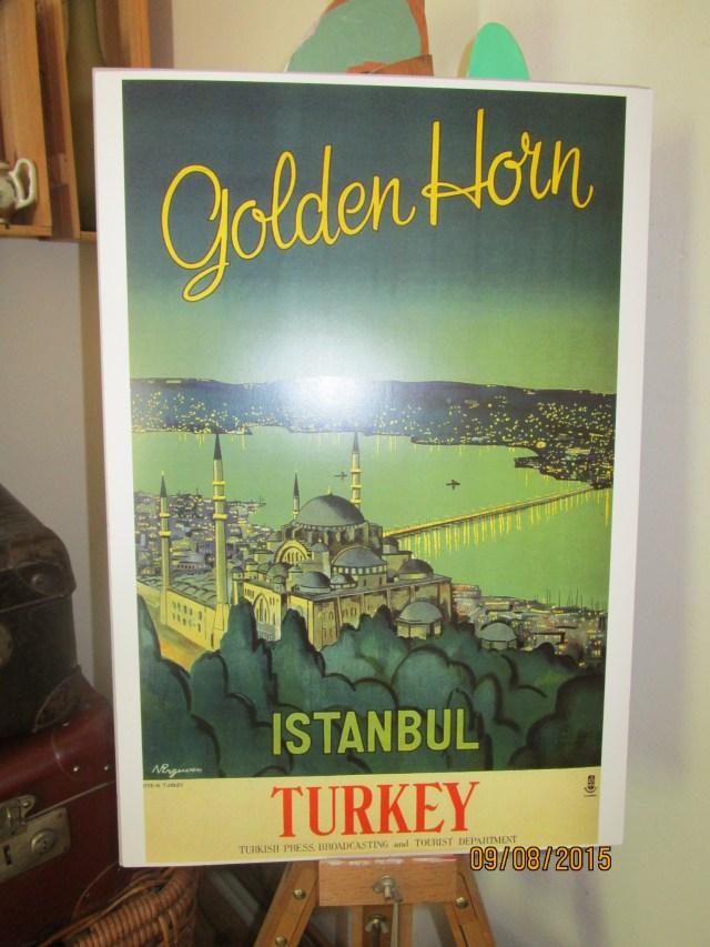 Bild Goldenes Horn
