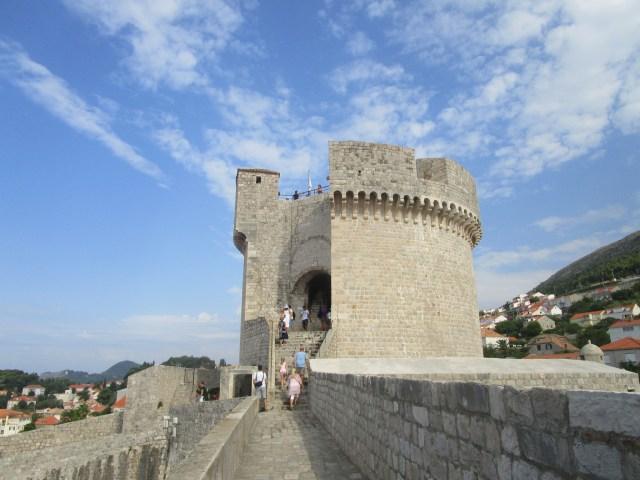 Minceta Turm