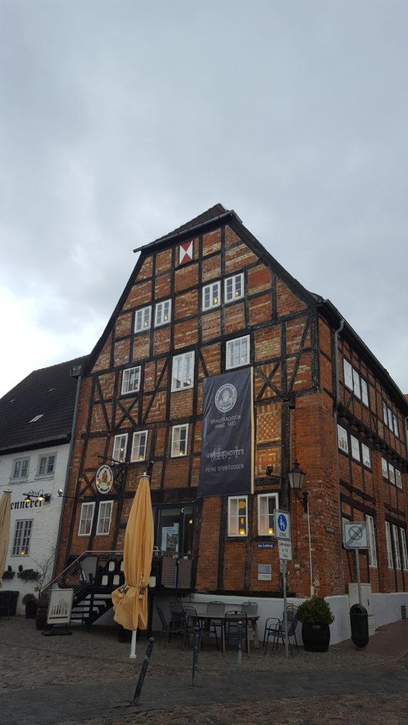 Brauhaus am Lohberg