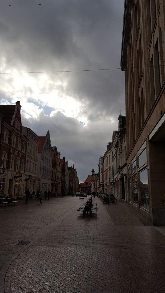Krämerstraße