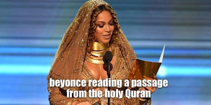beyonce is muslim.jpg