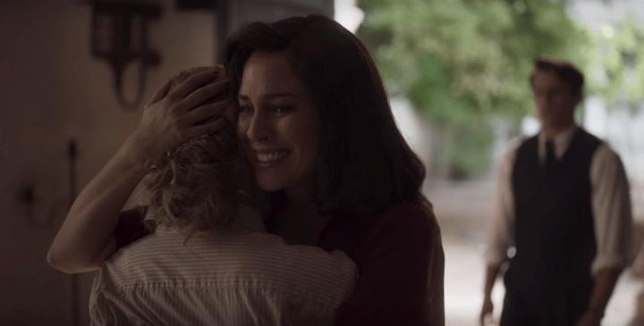 Las Chicas Del Cable Season 5 Part 1, Cable Girls, Netflix, Lidia, Sofia, reunited