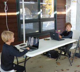 District Grants Support After-school Programs, ESL Classes