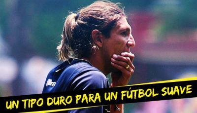 Enrique Vera Club América