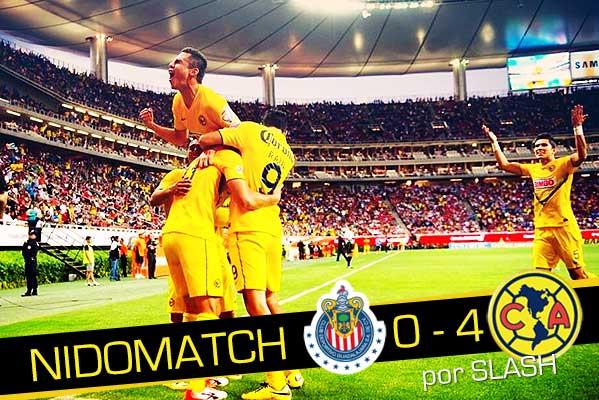 Chivas Club América