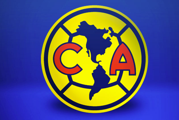 Logo del Club América