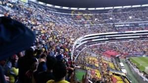America vs Atletico de Madrid 2