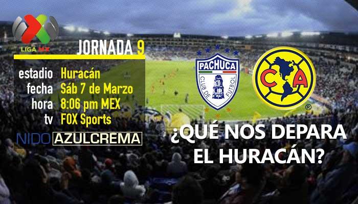 Sería buena idea dejar a Paul Aguilar allá en Pachuca.