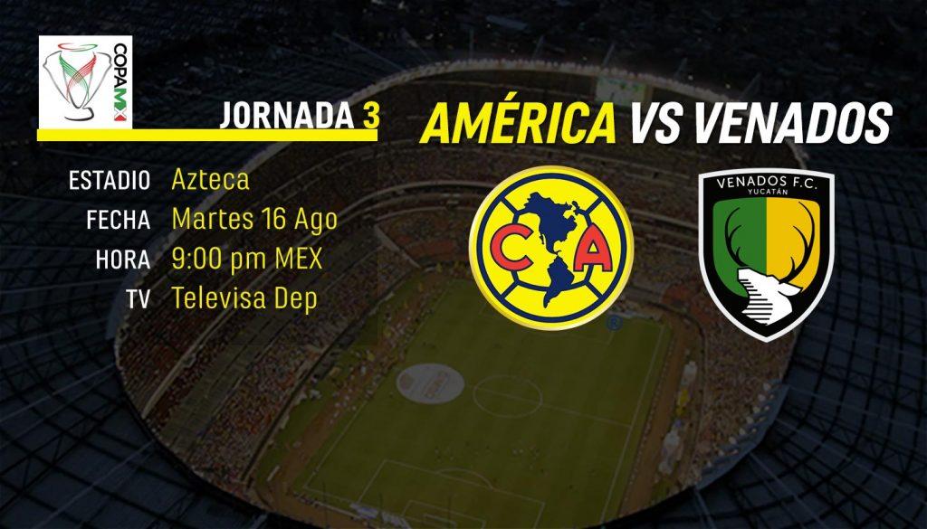 Noches mágicas de Copa MX