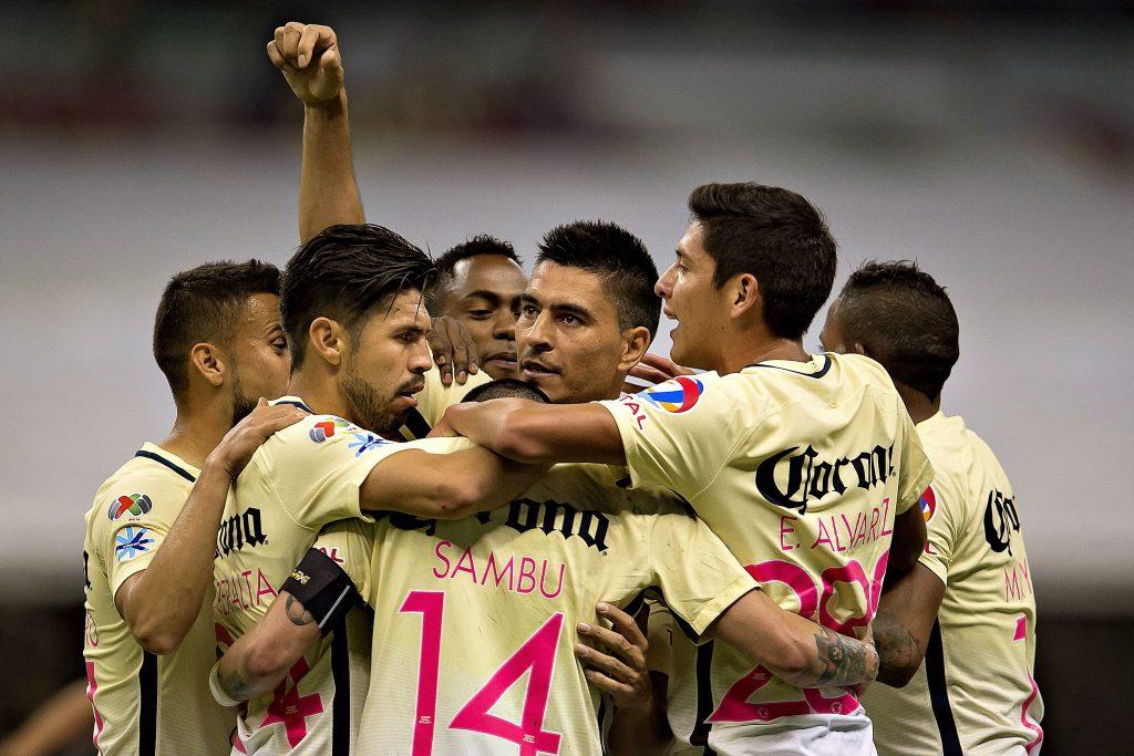 Las Águilas siguen consiguiendo triunfos con más actitud que fútbol