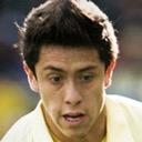 Francisco Rivera (46')