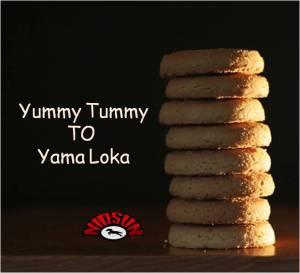 yummy yama loka