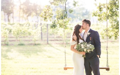 A sunny,rainy, classy,cozy,summer wedding at Red Maple Vineyards//West Park, NY