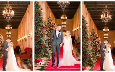 An Elegant Westchester Wedding