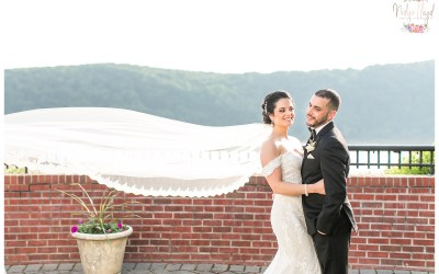 A Perfect Summer Wedding at the Grandview