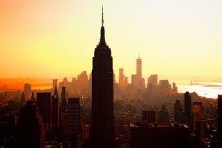 New York - Die gelobte Stadt