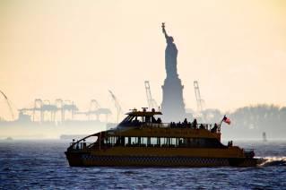 Miss Liberty