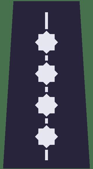 Aspirant sztabowy Policji