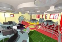 Technologia w bibliotece Niebywałe Suwałki 1