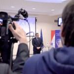 Prezydent Bronisław Komorowski z wizytą na Suwalszczyźnie Niebywałe Suwałki 32