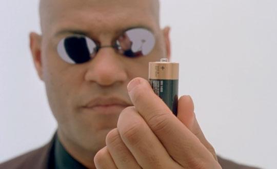 Czy bycie bateryjką to nasza przyszłość