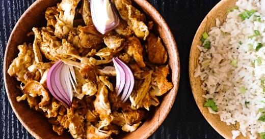 domowa shawarma