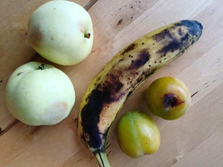 Jak przechowywać owoce i warzywa