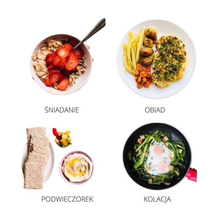 foodbook 1700 kcal