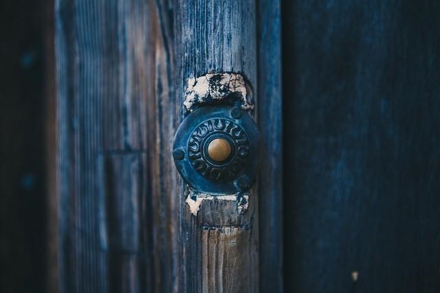 Звонки в Дверь 1