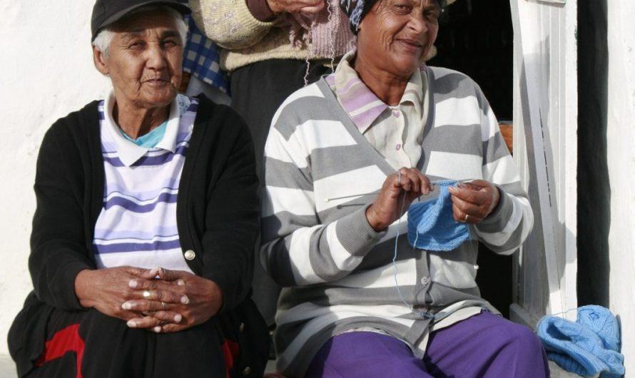 Притча про трёх старушек