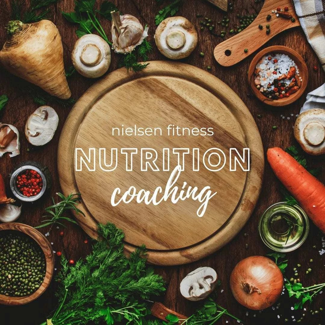 TRANSFORMATIVE NUTRITION  COACHING