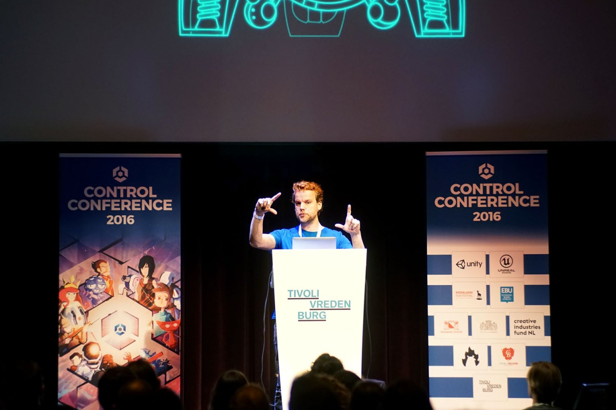 Control Conference