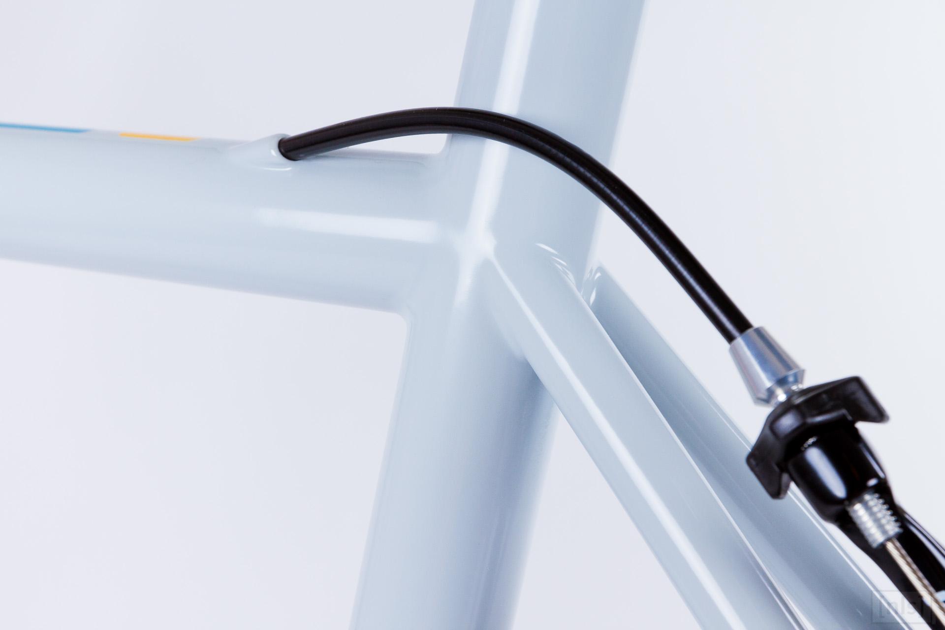 Custom Build Steel Cycles