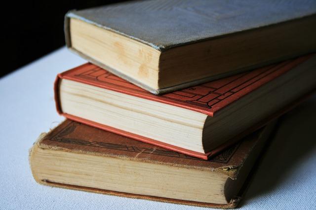 5 niemieckich książek, które powinnaś przeczytać