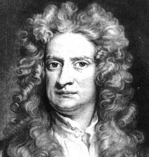 I.Newton