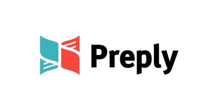 Preply - logo