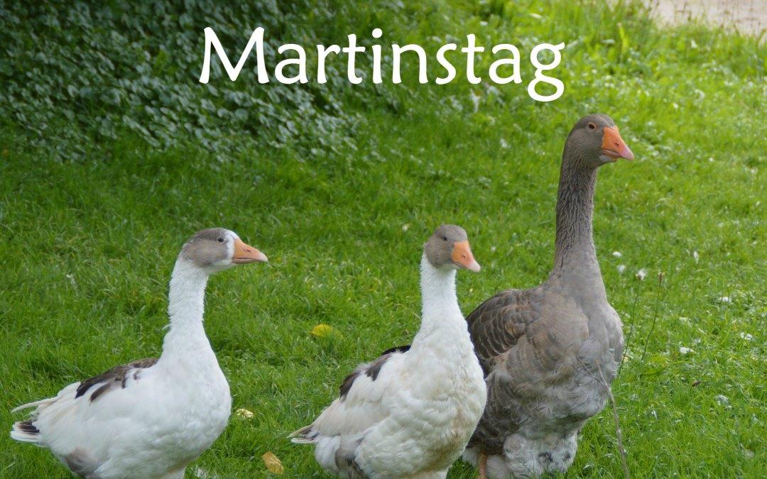 Martinstag