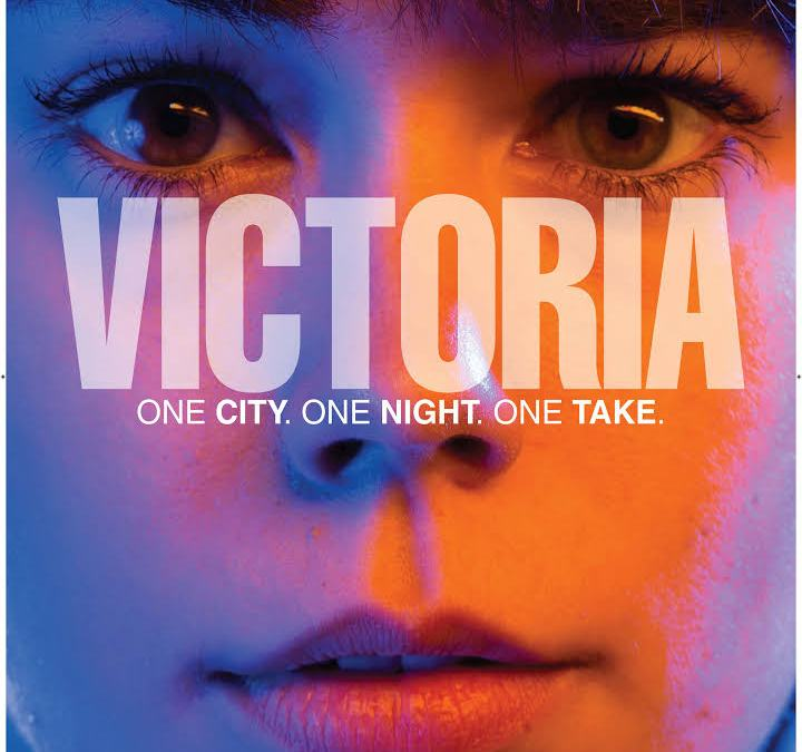 Victoria – film Sebastiana Schippera