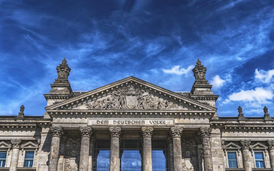 Bundestagswahl 2017 – wybory w Niemczech