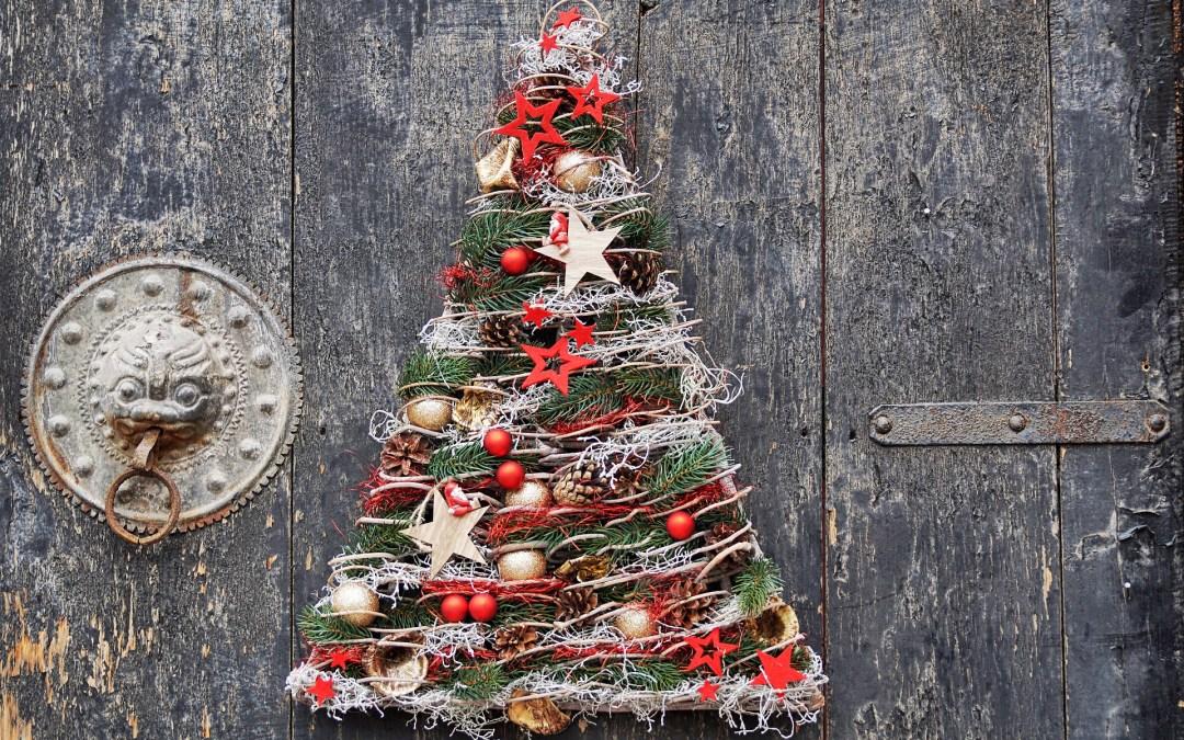 Słówka i przyimki związane z Bożym Narodzeniem