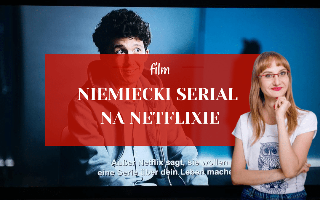 """How to Sell Drugs Online (Fast)"" – niemiecki serial na Netflixie"
